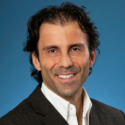 Tony Finelli